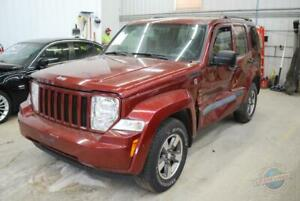 Rear Door For Liberty Assy Red Pwr Right