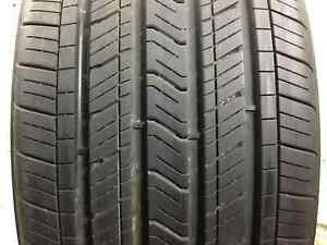P235 40r19 Goodyear Eagle Touring Used 235 40 19 96 V 8 32nds