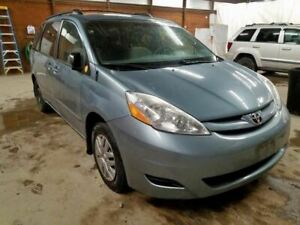Automatic Transmission Fwd Fits 07 10 Sienna 1508512