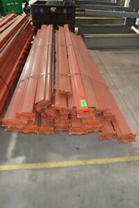 Pallet Rack Horizontal Beams