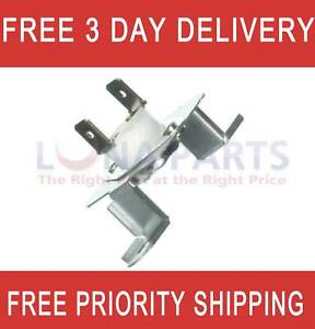 Wp35001193 Thermostat Thermal Fuse For Samsung Dryer 35001193