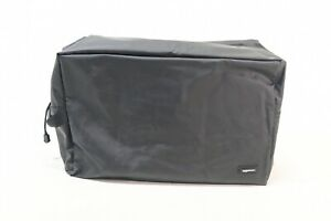 Amazonbasics Rooftop Cargo Carrier Bag Black 15 Cu Ft Zh1705156 Preowned