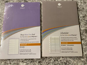 Levenger Circa Smart Planner Pads Jr Discbound Scheduler Busy Mom dad Pad