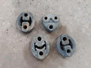 Used 89 95 Toyota Pickup 2wd Truck Rubber Exhaust Hangers