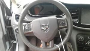 Dart 2013 Steering Wheel 1552690