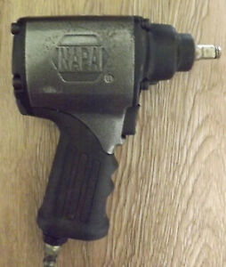 Impact Wrench 3 8 Napa 6 766 Professional Air Tools Super Duty
