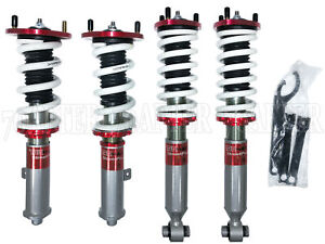 Truhart Streetplus Sport Coilovers For 06 12 Gs350 Gs430 06 13 Is250 Is350 Awd