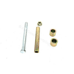 1 2 Bushing Kit For Solid Finish Mower Wheel Woods King Kutter Landpride