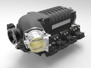 Gm Truck 5 3l 2019 2021 Whipple Supercharger Intercooled 3 0l Competition System
