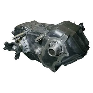 For Chevy K3500 88 89 Remanufactured Front Np205 Transfer Case