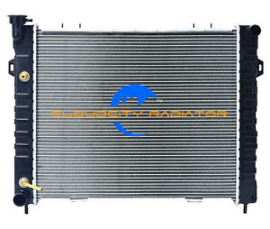 Radiator For 1993 1997 Jeep Grand Cherokee 4 0 L6 1994 1995 1996 93 97 94 95 96