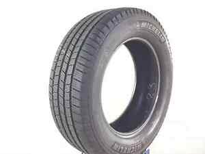 P275 60r20 Michelin Defender Ltx M s Used 275 60 20 115 T 12 32nds