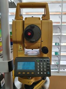 Topcon Gts 236n Total Station