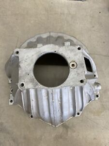 Chevy Gmc Truck 4 Speed Aluminum Bellhousing 460486 Gm 5 1 4 Center Hole Bb