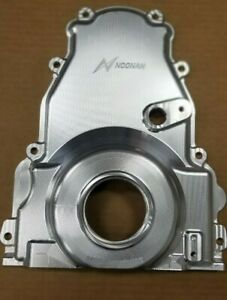 Ls Billet Noonan Timing Cover