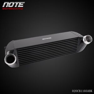 For Bmw F20 F30 1 2 3 4 Series Aluminum Front Mount Intercooler Turbo