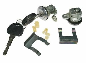 Left Right Door Lock Kit Car Van Suzuki Samurai Sj410 Sj413 Sierra