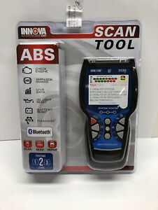 New Innova 3130f Diagnostic Scan Tool Code Reader With Fixassist