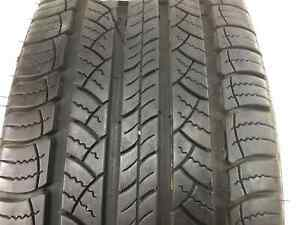 P255 60r19 Michelin Latitude Tour Used 255 60 19 108 S 8 32nds