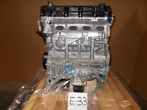 New Oem Mitsubishi Lancer Engine 2 0 2008 2015 Evolution 4b11t Turbo Motor