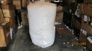 Packing Peanuts Anti Static Loose Fill Huge Bag