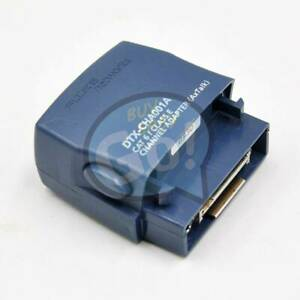 1pc Dtx cha001a Cat 6 Channel Adapter For Fluke Dtx 1800 Dtx 1200 Used
