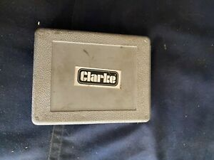 Clarke Cht580 Like Bluepoint Burr Set X8 Drill Grinder Airline Air Tool 6mm