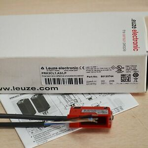 1pc New For Leuze Prk3cl1 a3 lp Sensor In Box Free Shipping qw