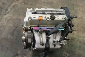 2002 04 Acura Rsx Type S K20a2 2 0l Oem Complete Engine Longblock 226k 4444