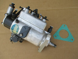 Fuel Injector Injection Pump For Fiat Hesston 250 300