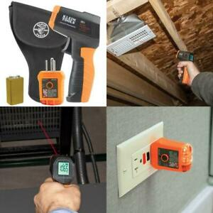 Infrared Thermometer Digital Home Electrical Temperature Testers Gfci Receptacle