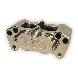 Aerospace Components Ac 02 C 4 Piston Drag Race Rotor Style Brake Caliper