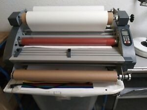 Royal Sovereign 27 Hot And Cold laminator In Excellent Shape