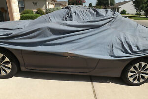 Car Cover Beverly Hills Motoring Accessories Cloth Used