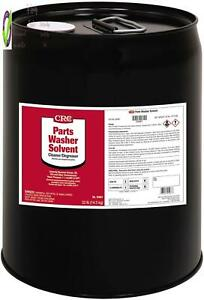 Crc 05067 Parts Washer Solvent 5 Gal
