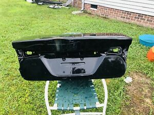 Trunk Lid For 2006 2011 Honda Civic Sedan Original