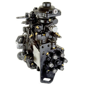 Fuel Injection Pump Delphi Ex836007