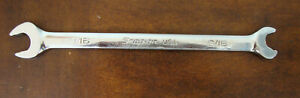 Snap On Tools Flank Drive Plus Speed Wrench Srs18 9 16
