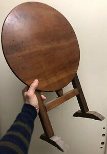 Table Winemaker Miniature Item Masters 4in Companion Antique Harvest