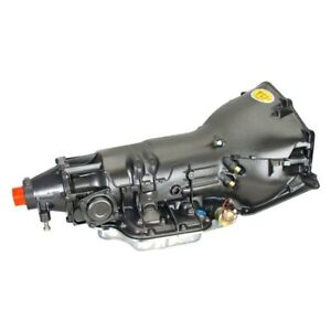 For Pontiac Firebird 69 77 Drag Race Full Manual Automatic Transmission Assembly