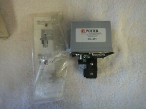 Nib Potter Electric Industrial Flow Switch 9000029 Ifs wp1