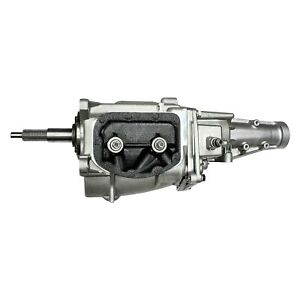 Richmond 7021090 Super T 10 4 speed Manual Transmission Assembly
