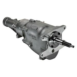 Richmond 1304000062 Super T 10 4 speed Manual Transmission Assembly