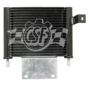 For Ford Explorer 1996 2001 Csf Automatic Transmission Oil Cooler
