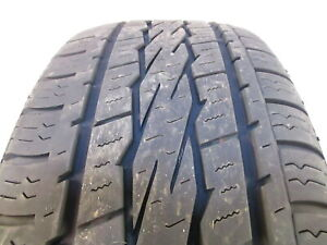 P245 65r17 General Tire Grabber Stx Owl Used 245 65 17 107 T 8 32nds