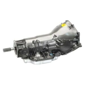 For Chevy C10 75 83 Tci Drag Race Transbrake Automatic Transmission Assembly