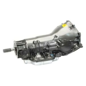 For Chevy Camaro 73 75 Tci Drag Race Transbrake Automatic Transmission Assembly