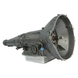 For Ford F 150 75 96 Tci Drag Race Full Manual Automatic Transmission Assembly