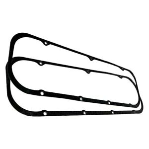 Big End Performance Molded Silicone Valve Cover Gasket Chevy Big Block V8