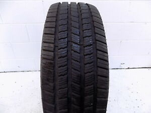 Lt275 65r18 Michelin Defender Ltx M S Used 275 65 18 123 R 13 32nds